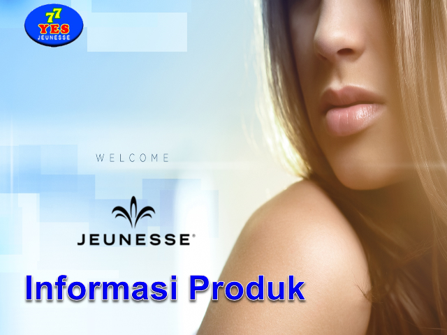 Info Product Anti Aging