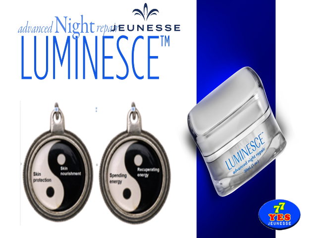 Luminesce Night Repari